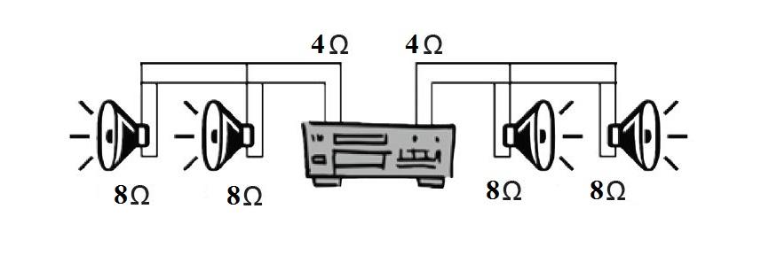 Схема подключения EN-CM5T6