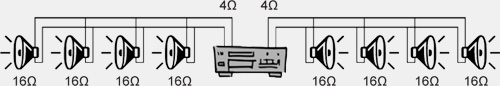Подключение CM3T к Hi-Fi усилителю