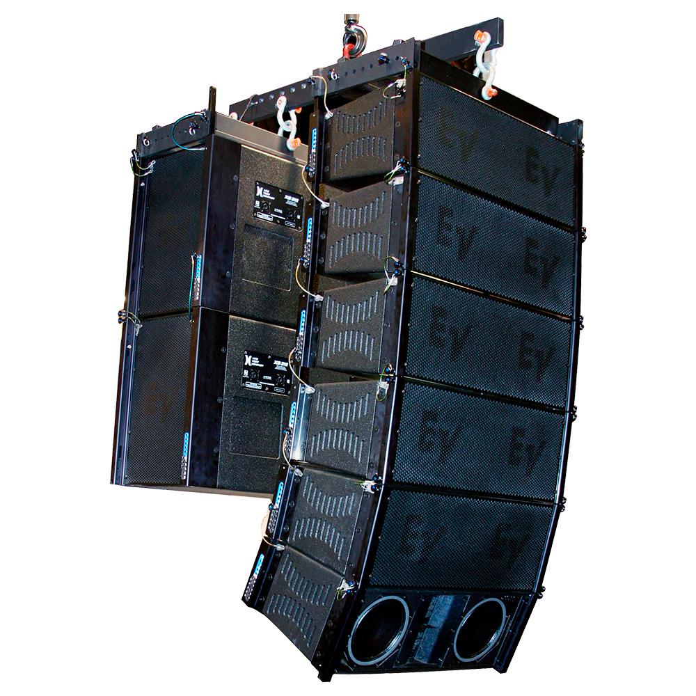 Элемент линейного массива Electro-Voice XLD281