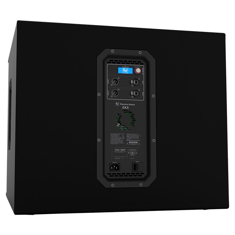 Сабвуфер Electro-Voice EKX18S