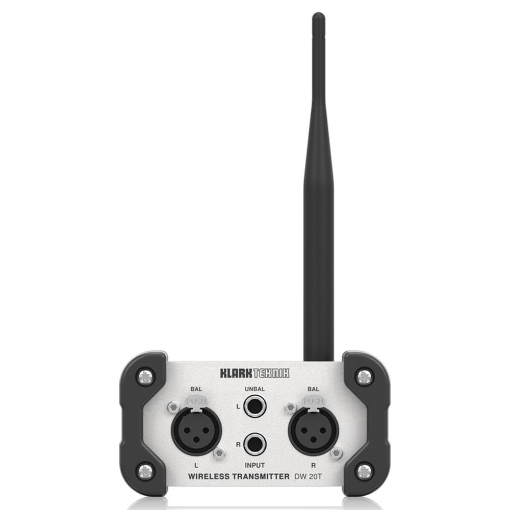 Беспроводной передатчик Klark Teknik DW 20T