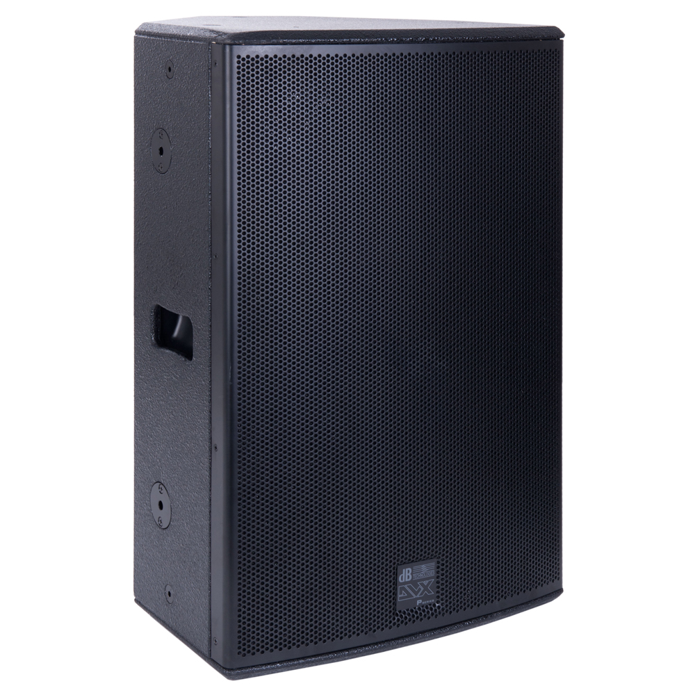 Пассивная акустическая система dBTechnologies DVX P15