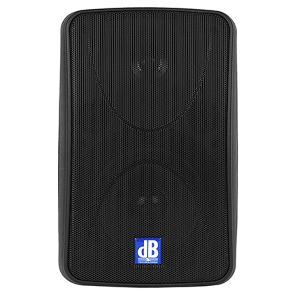 Активная акустическая система dBTechnologies MINIBOX K 70