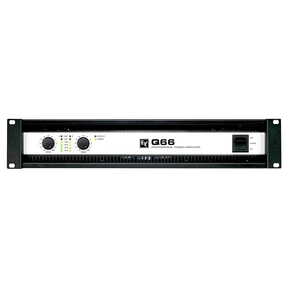 Усилитель мощности Electro-Voice Q66II