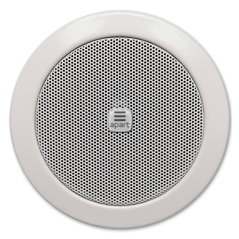 Встраиваемая акустика APart CM3T