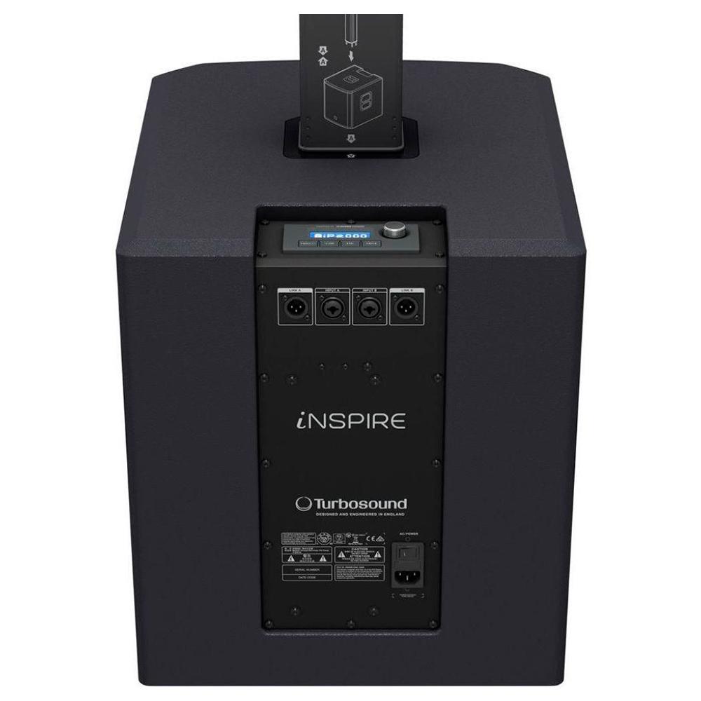 Активная акустическая система Turbosound iNSPIRE iP2000