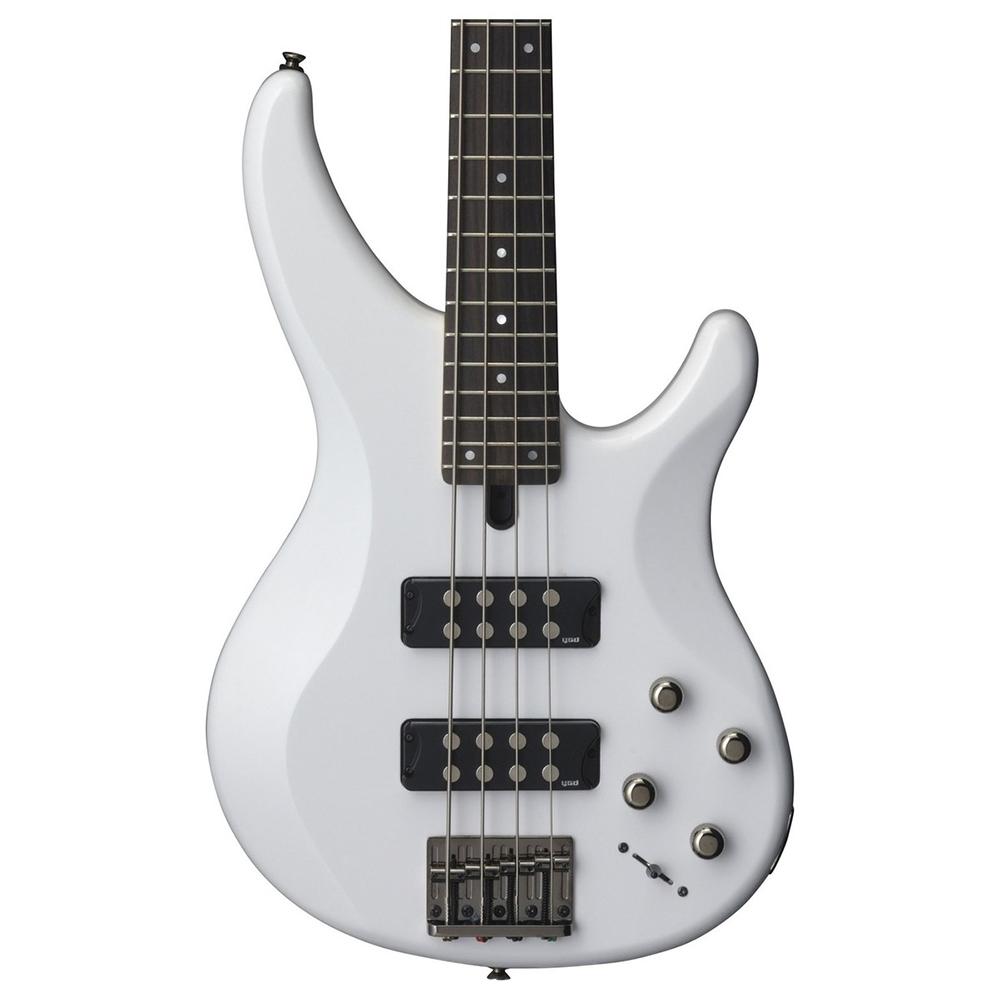 Бас гитара Yamaha TRBX304 WH