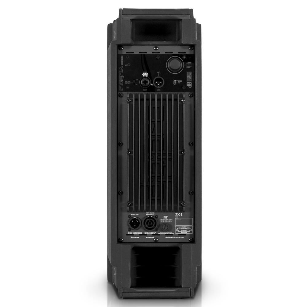 Активная акустическая система dBTechnologies INGENIA IG1T