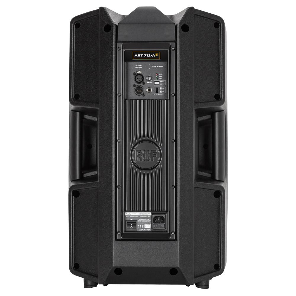 Активная акустическая система RCF ART 712-A MK4