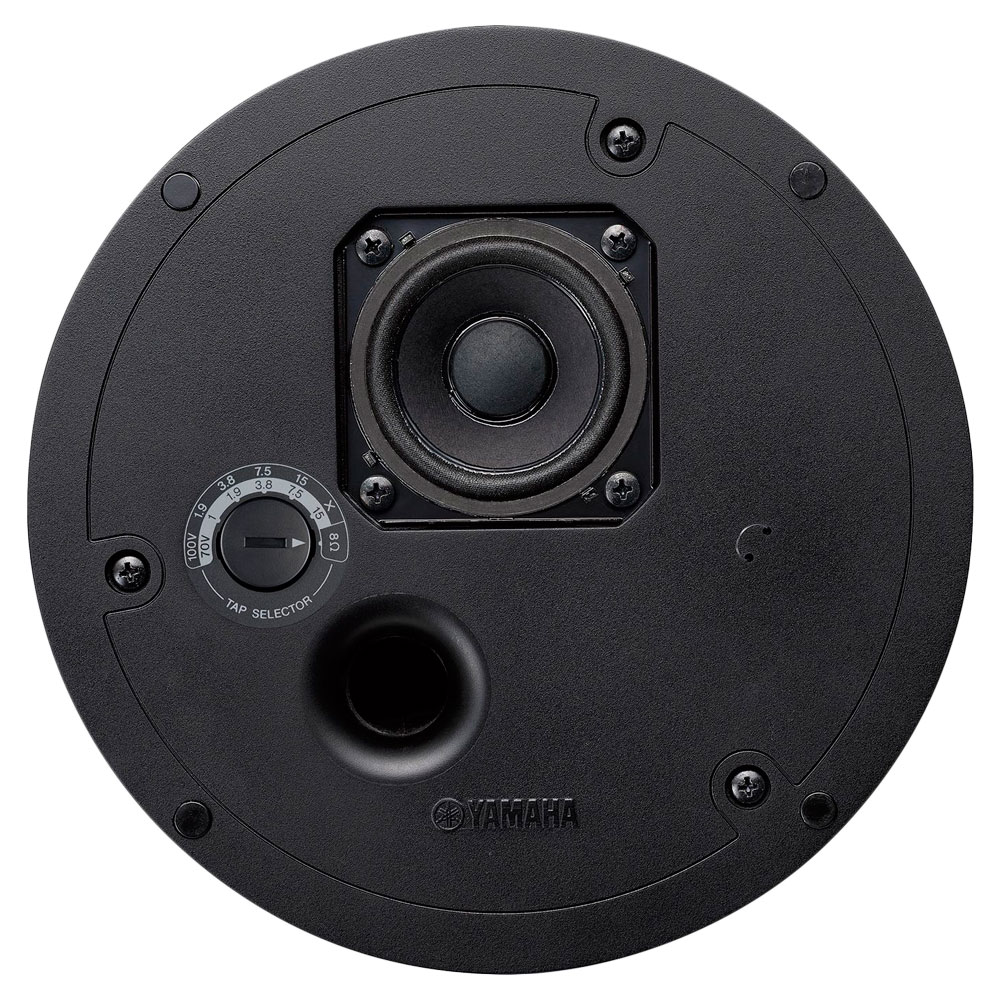 Встраиваемая акустика Yamaha VXC3FW (пара)