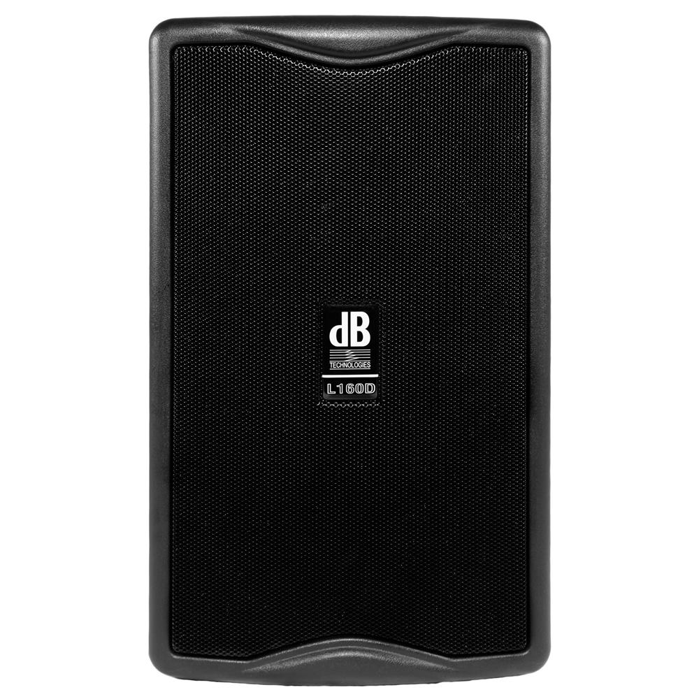 Активная акустическая система dBTechnologies MINIBOX L 160D