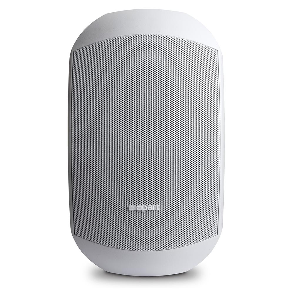 Всепогодная акустика APart MASK6C-W