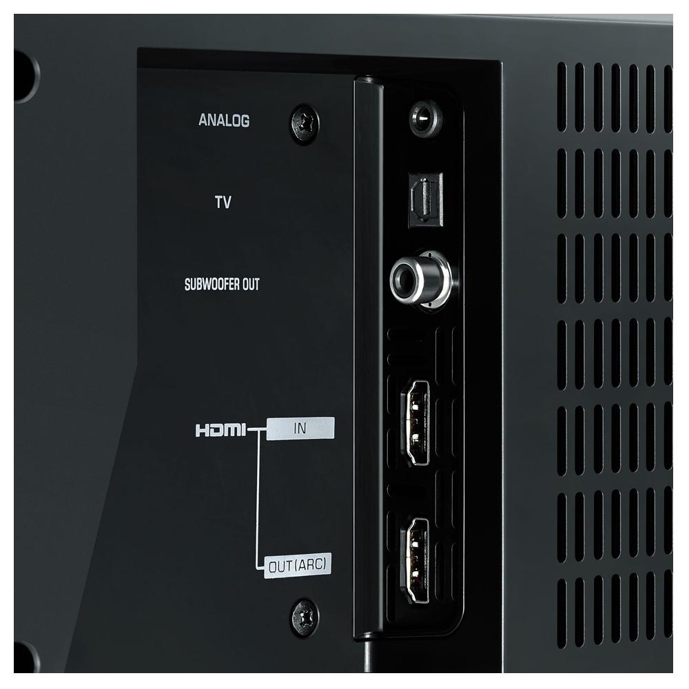 Саундбар Yamaha YAS-108 BLACK