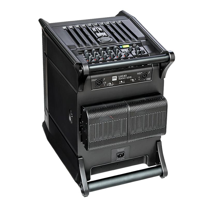 Звуковой комплект HK AUDIO LUCAS NANO 608i
