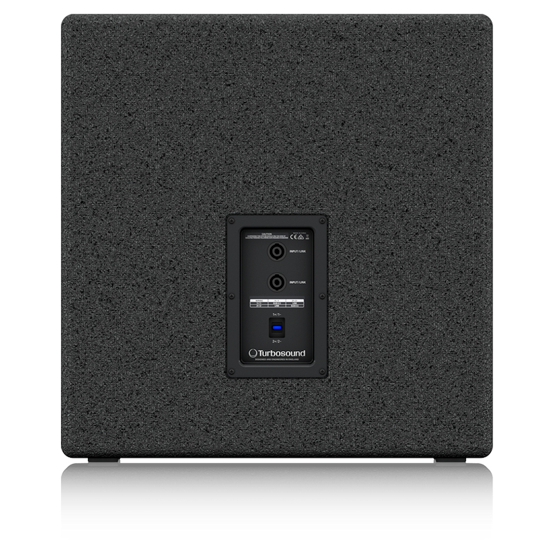 Сабвуфер Turbosound Venue TVX118B