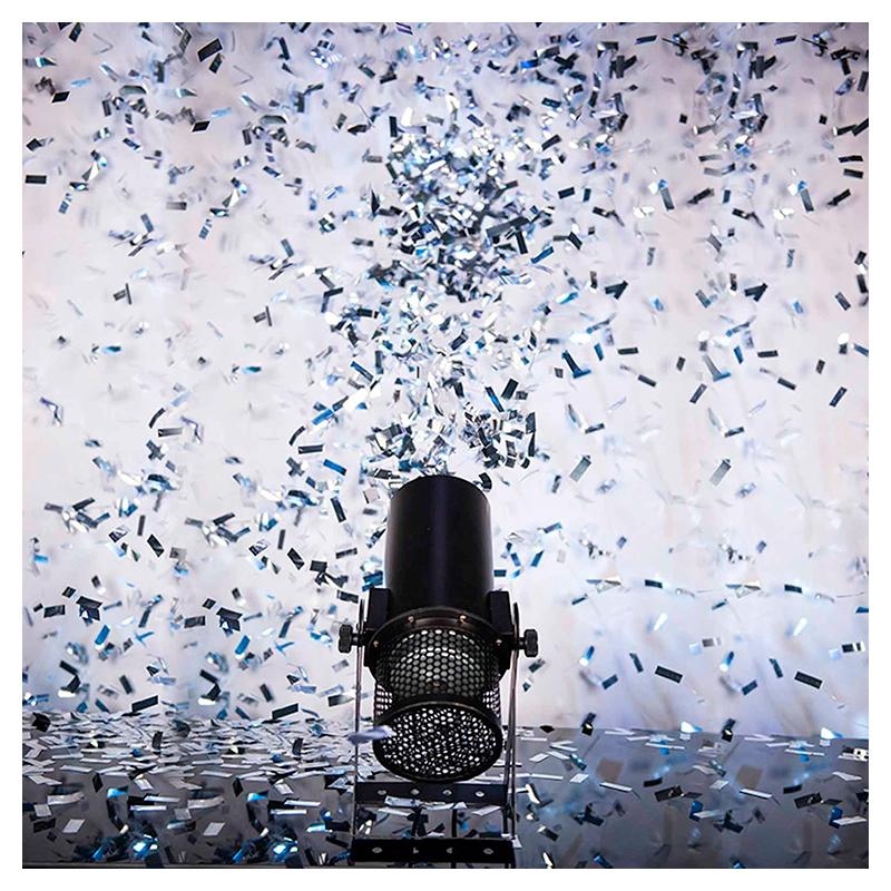 CHAUVET-DJ Funfetti Refill - Mirror