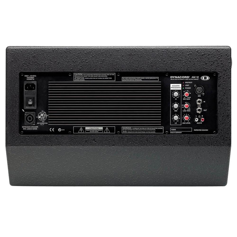 Активная акустическая система Dynacord AM12