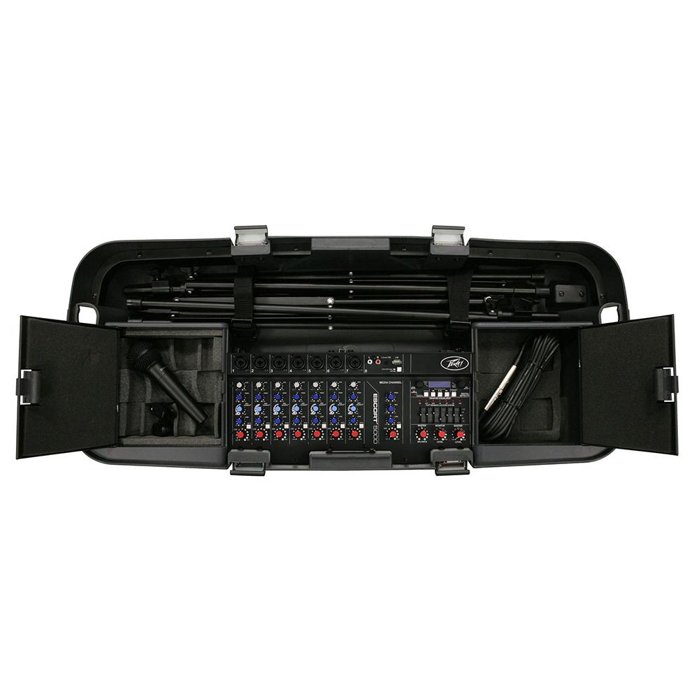 Портативная акустическая система Peavey ESCORT 5000