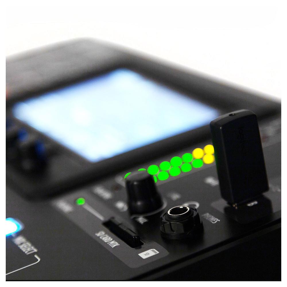 Цифровой микшерный пульт RCF M20X
