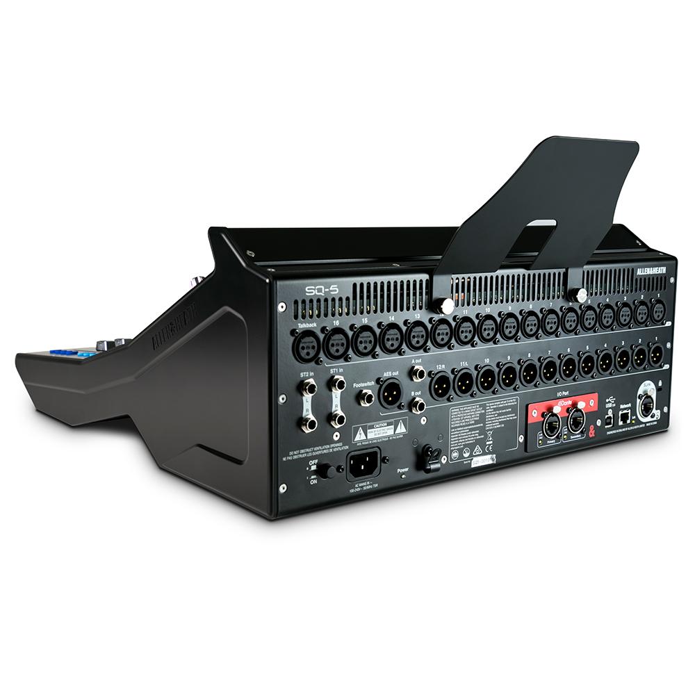 Цифровой микшерный пульт Allen & Heath SQ-5