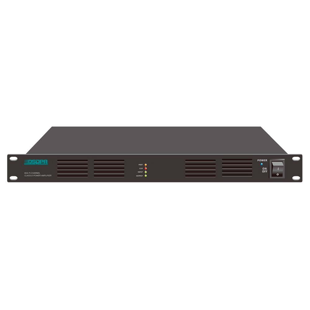 Усилитель мощности DSPPA DSA350