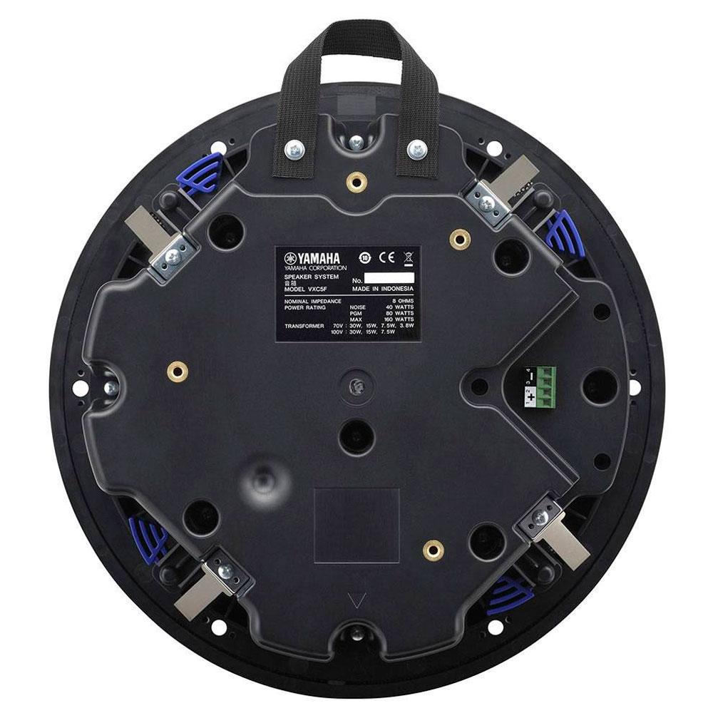 Встраиваемая акустика Yamaha VXC5FW (пара)