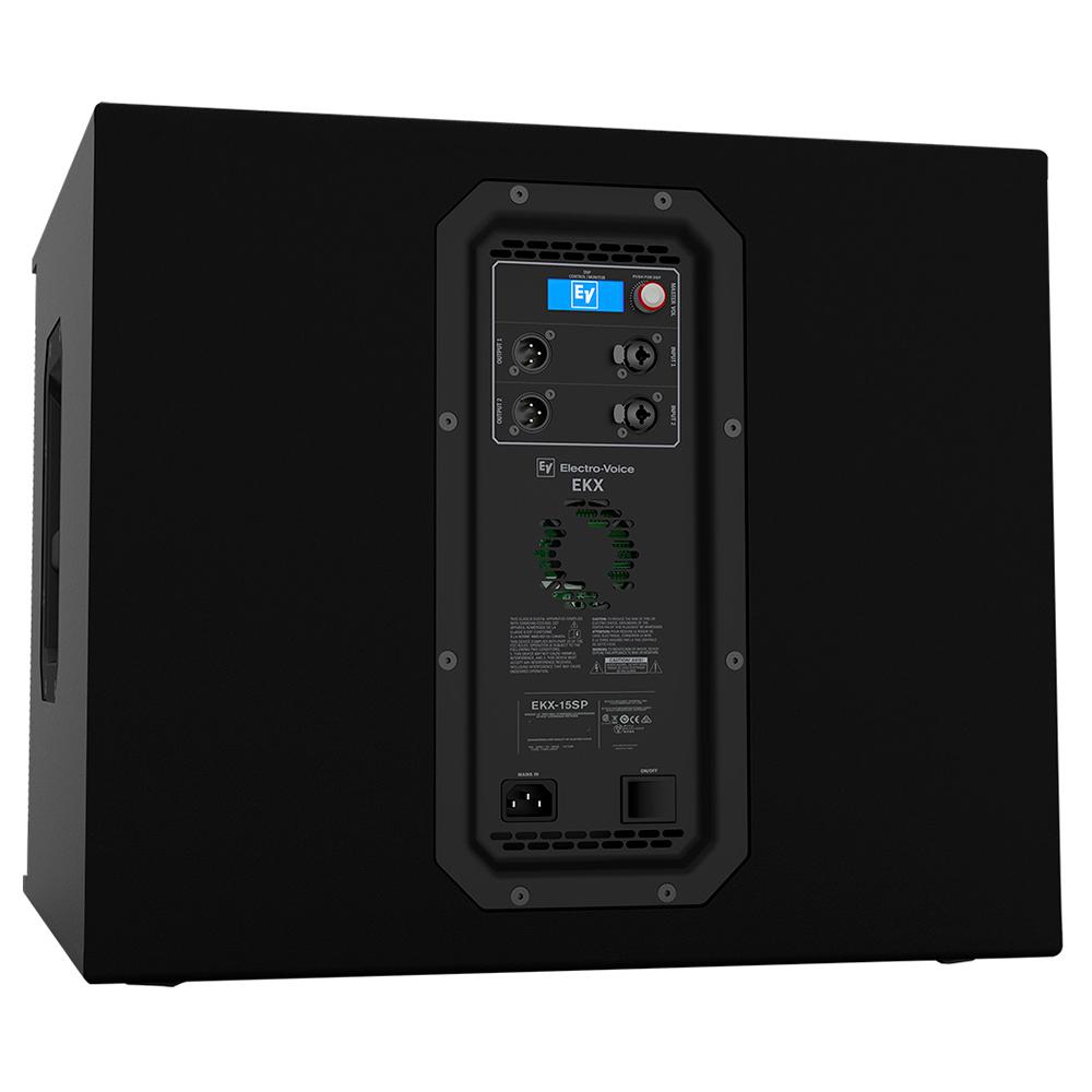 Активный сабвуфер Electro-Voice EKX15SP