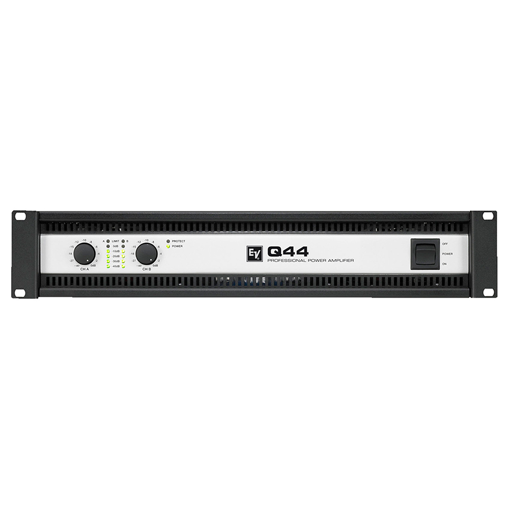 Усилитель мощности Electro-Voice Q44II