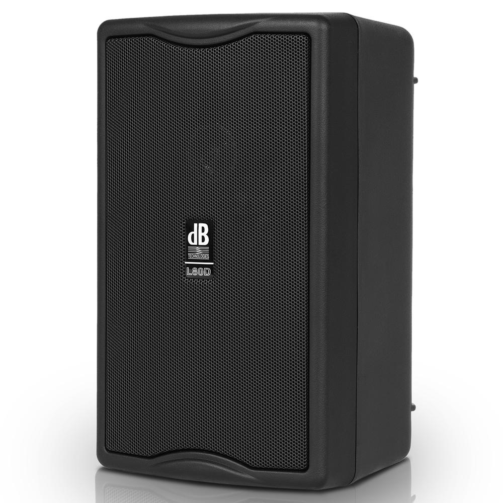 Активная акустическая система dBTechnologies MINIBOX L 80D