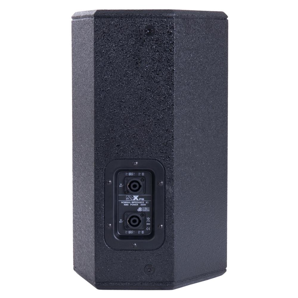 Пассивная акустическая система dBTechnologies DVX P10