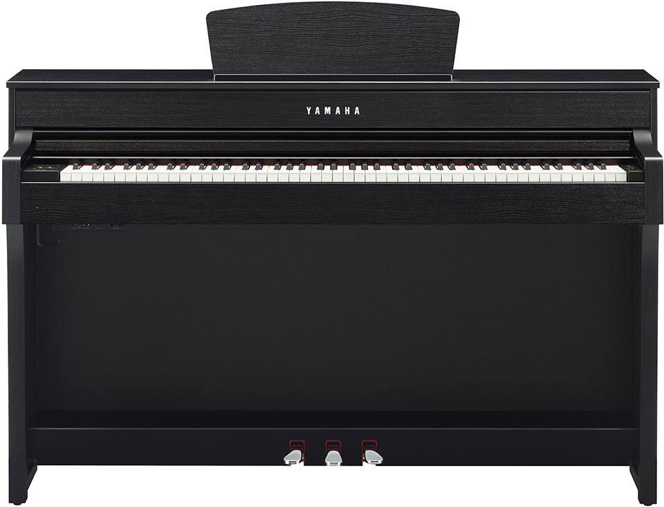 Цифровое пианино Yamaha CLP-635 B