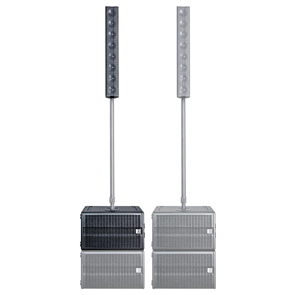 Звуковой комплект HK AUDIO SMART BASE SINGLE