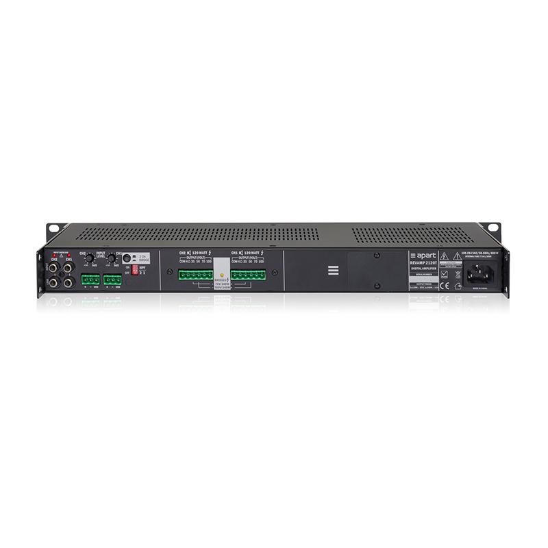 Трансляционный усилитель APart REVAMP2120T