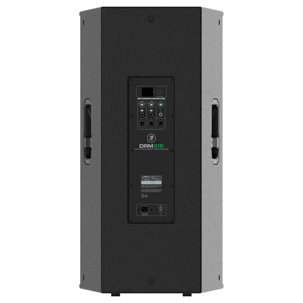 Активная акустическая система Mackie DRM315