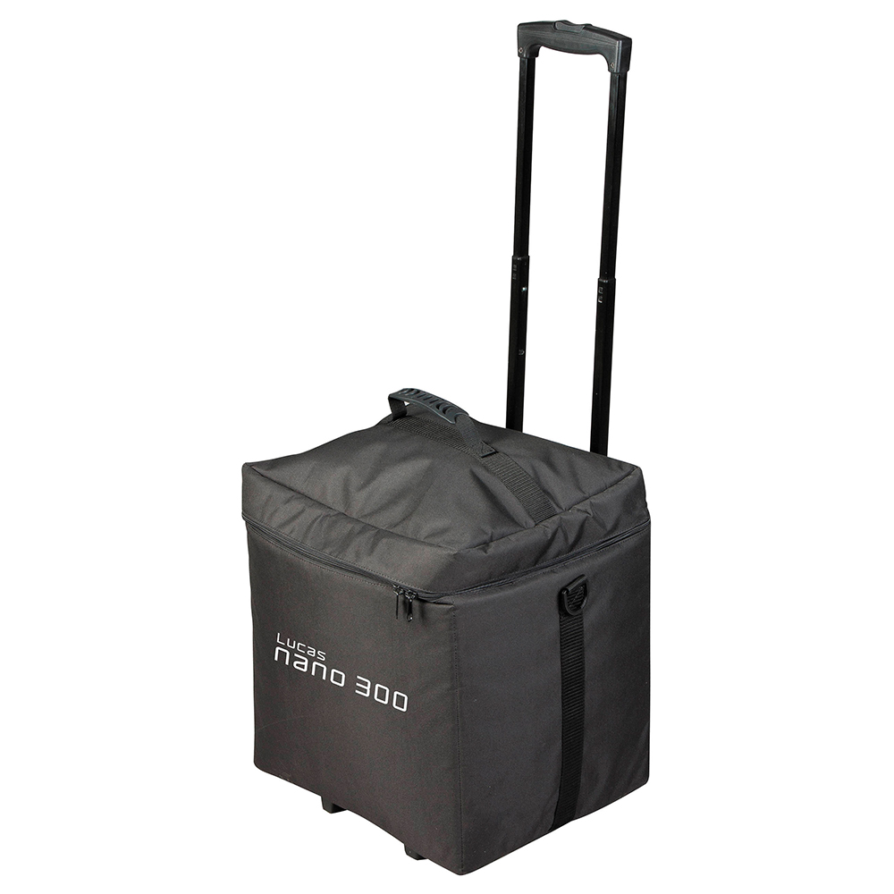 Чехол HK AUDIO LUCAS NANO 300 Roller bag