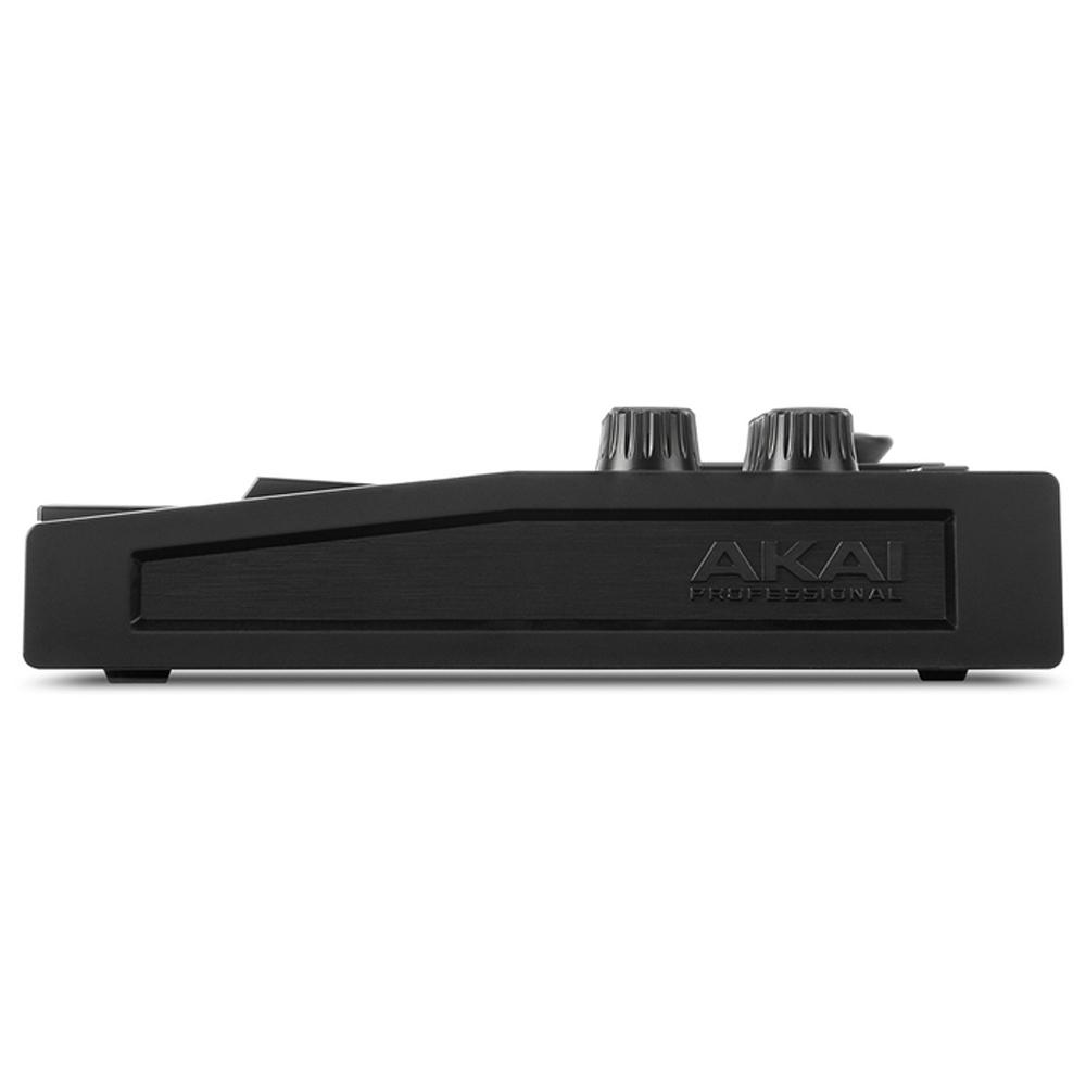 USB MIDI-клавиатура Akai Pro MPK MINI 3 Black