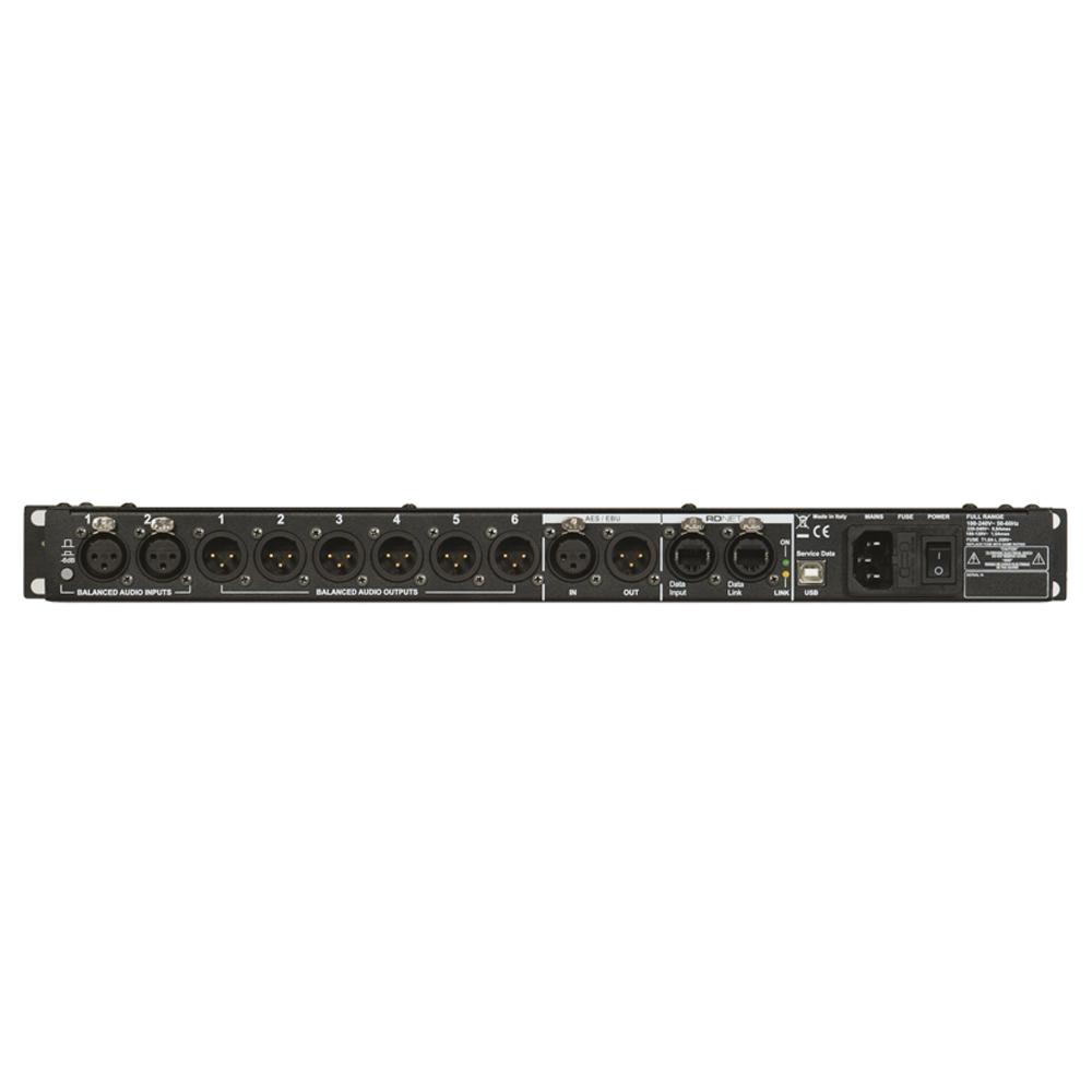 Акустический процессор dBTechnologies AC26N