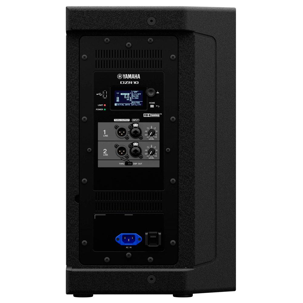 Активная акустическая система Yamaha DZR10