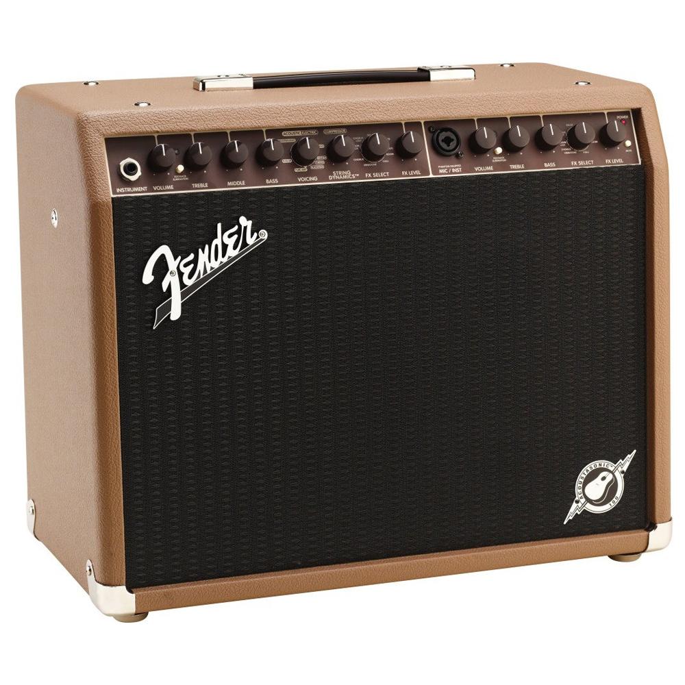 Гитарный комбоусилитель Fender Acoustasonic 100