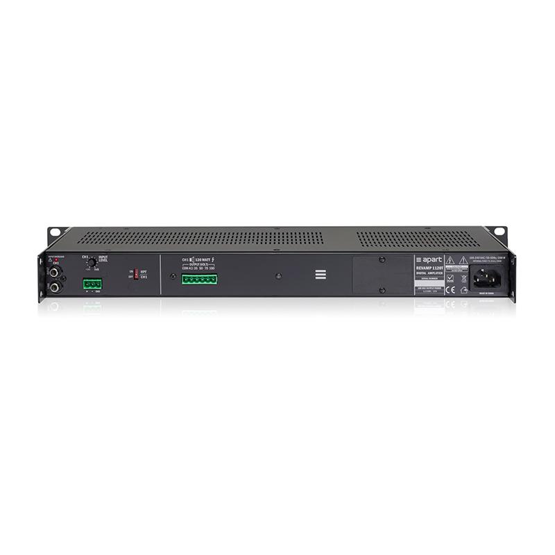 Трансляционный усилитель APart REVAMP1120T