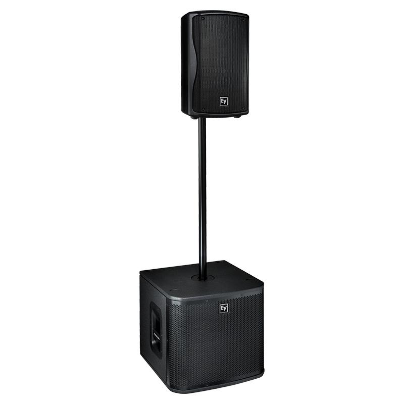 Активная акустическая система Electro-Voice ZxA1-90B