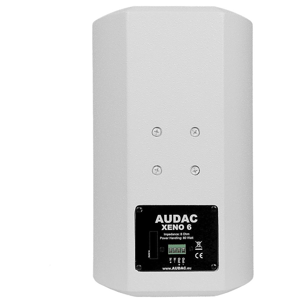 Настенная акустика Audac XENO6/W