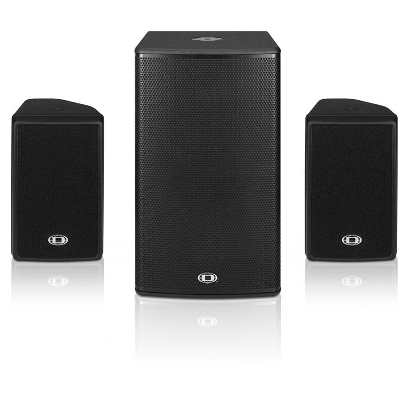 Звуовой комплект Dynacord D-Lite Activeone