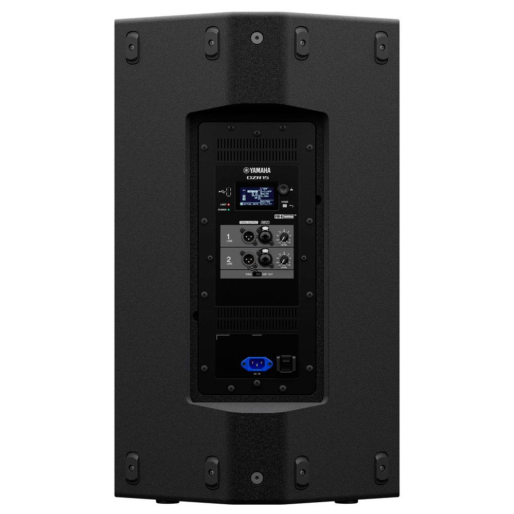 Активная акустическая система Yamaha DZR15