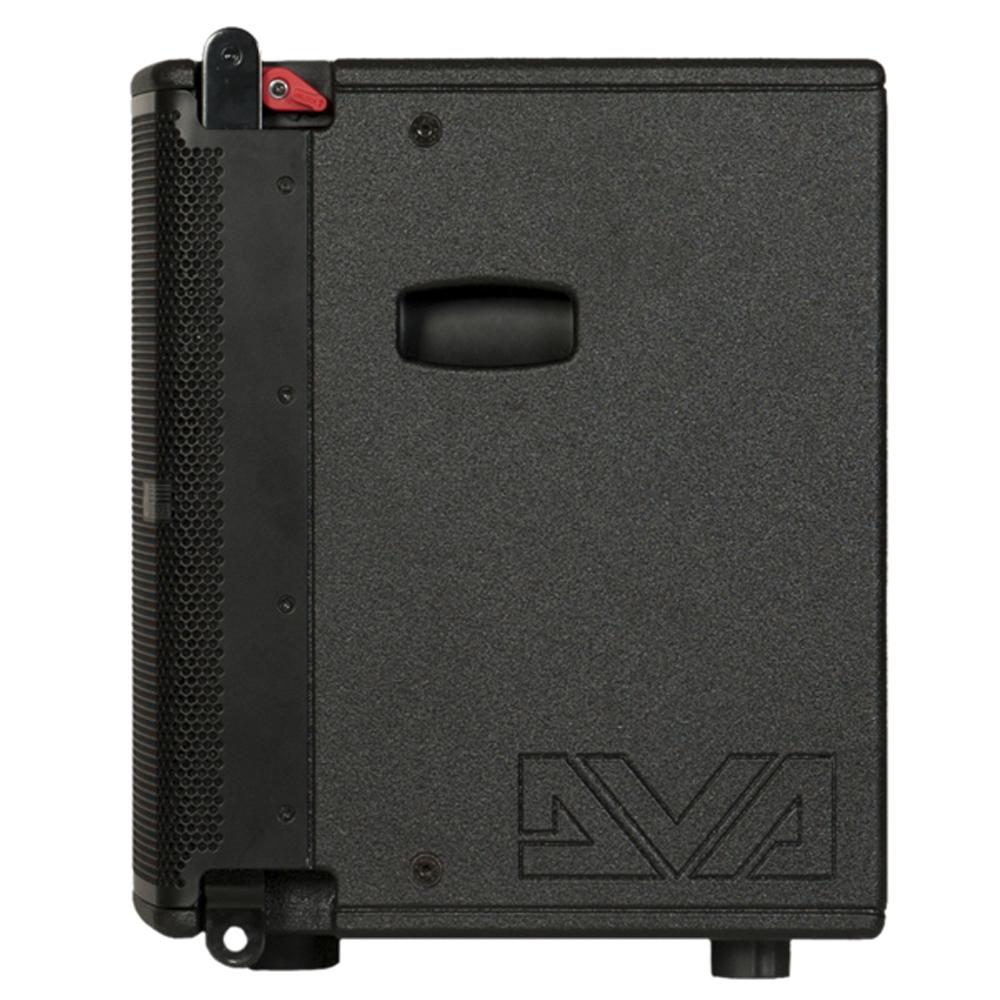 Активный сабвуфер dBTechnologies DVA MS12
