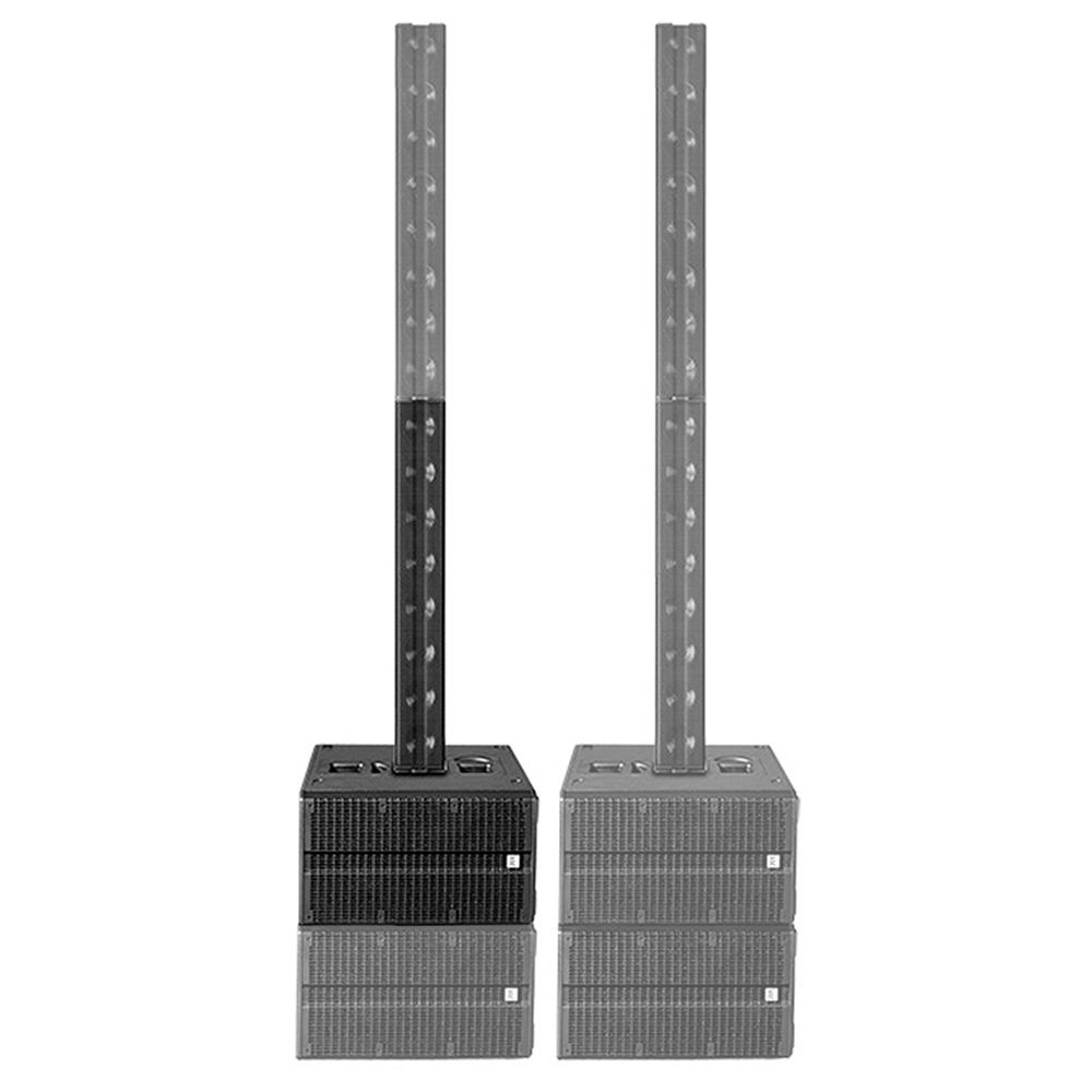Звуковой комплект HK AUDIO LINE BASE SINGLE