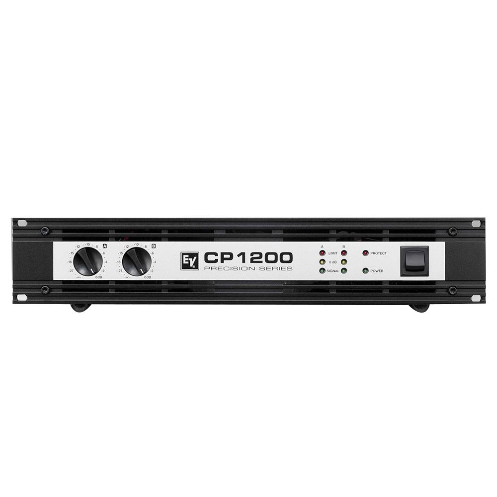Усилитель мощности Electro-Voice CP1200