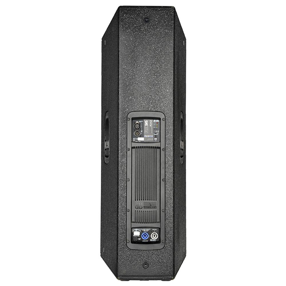Активная акустическая система dBTechnologies FLEXSYS F212
