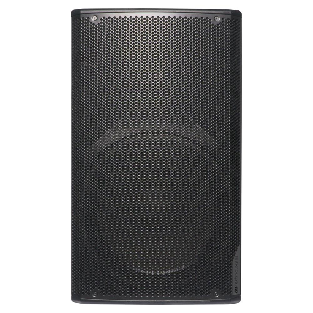 Активная акустическая система dBTechnologies B·Hype 8