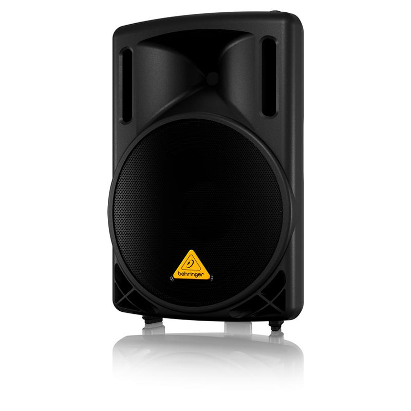 Активная акустика Behringer EUROLIVE B212D